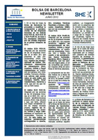 Newsletters Nacionals